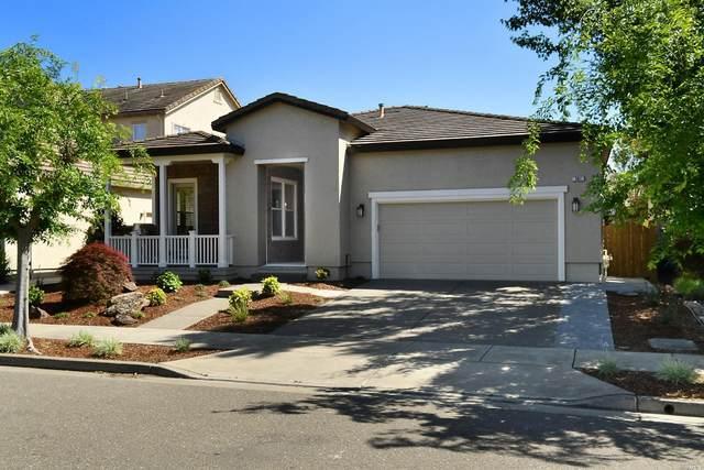 301 Decanter Circle, Windsor, CA 95492 (#22022541) :: RE/MAX GOLD