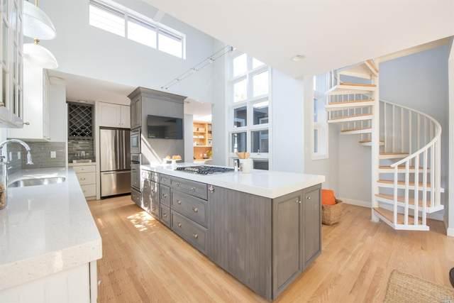 20 Laura Lane, Fairfax, CA 94930 (#22022543) :: Golden Gate Sotheby's International Realty