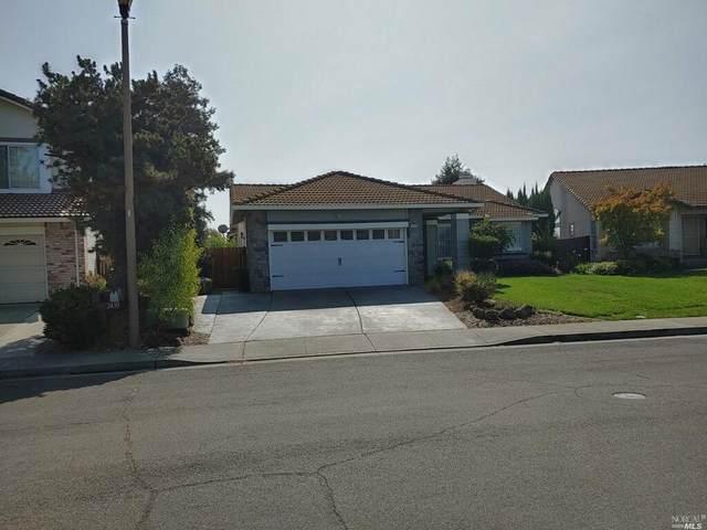 2430 Bay Hill Drive, Fairfield, CA 94534 (#22022561) :: RE/MAX GOLD