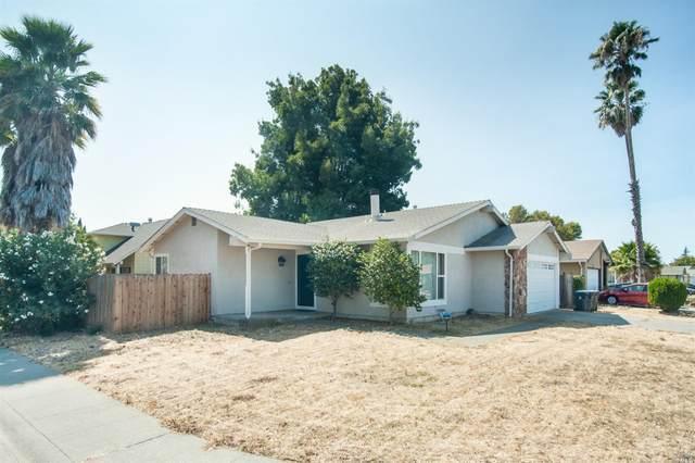 1117 Whipporwill Way, Suisun City, CA 94585 (#22022564) :: Rapisarda Real Estate