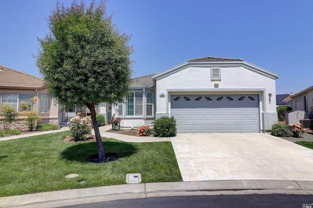 770 Turnberry Terrace, Rio Vista, CA 94571 (#22022587) :: RE/MAX GOLD