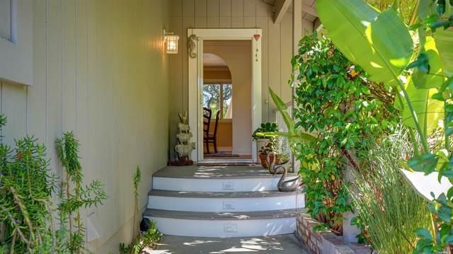 96 Plata Court, Novato, CA 94947 (#22022592) :: Team O'Brien Real Estate