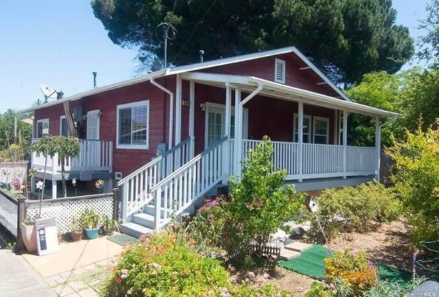 338 Washington Street, Vallejo, CA 94590 (#22022599) :: Intero Real Estate Services