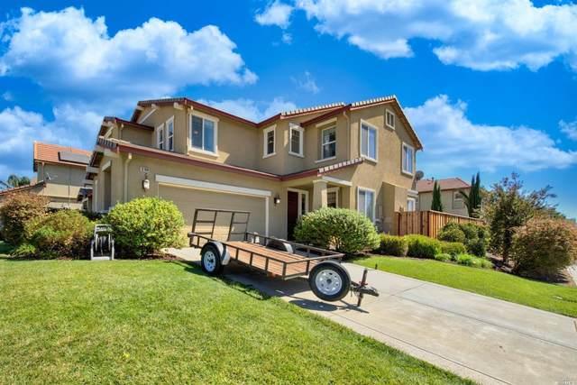5168 Fowler Lane, Fairfield, CA 94533 (#22022600) :: Intero Real Estate Services