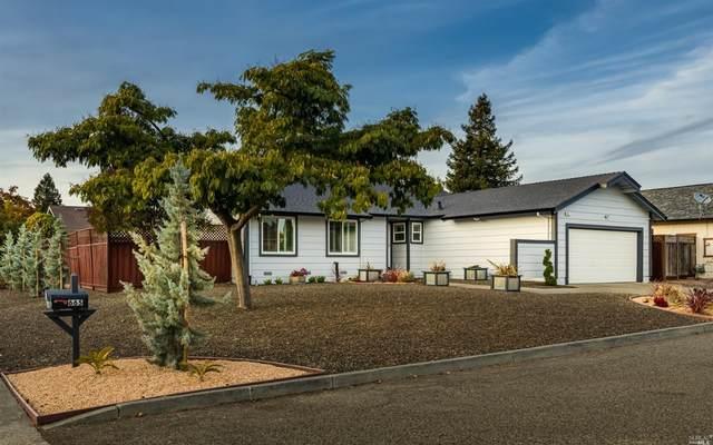 661 Ely Boulevard S, Petaluma, CA 94954 (#22022613) :: Intero Real Estate Services