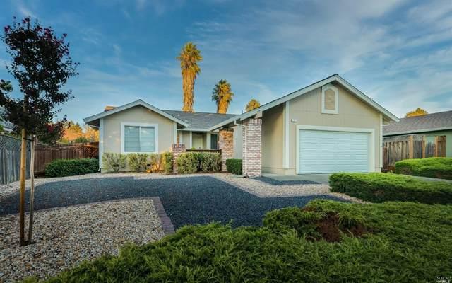 12 Caulfield Court, Petaluma, CA 94954 (#22022616) :: Lisa Perotti | Corcoran Global Living