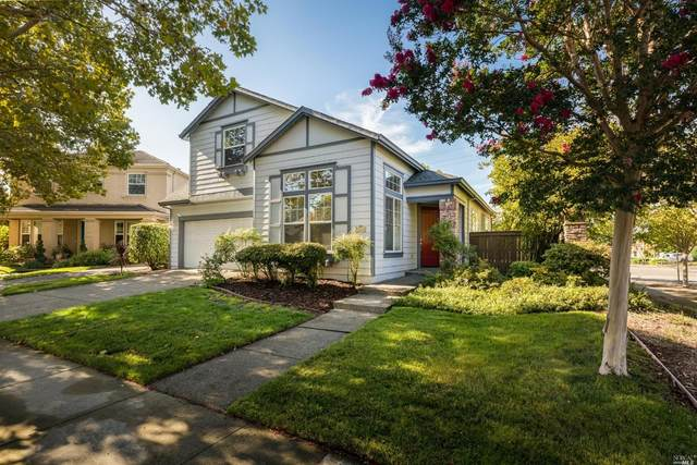 1800 Linnet Lane, Petaluma, CA 94954 (#22022617) :: Lisa Perotti | Corcoran Global Living