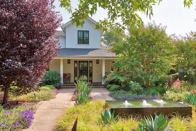 19688 E 7th Street, Sonoma, CA 95476 (#22022620) :: Jimmy Castro Real Estate Group