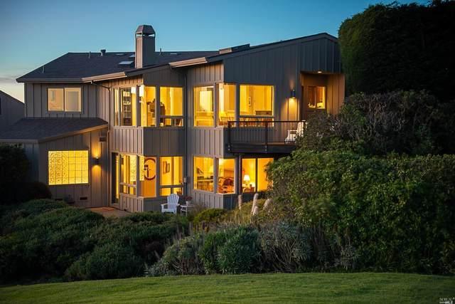 21191 Heron Drive, Bodega Bay, CA 94923 (#22022648) :: W Real Estate | Luxury Team