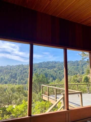 104 Tamalpais Avenue, Mill Valley, CA 94941 (#22022663) :: Lisa Perotti | Corcoran Global Living
