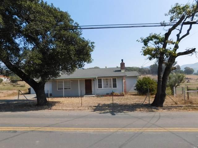 1116 2nd Avenue, Napa, CA 94558 (#22022667) :: Intero Real Estate Services