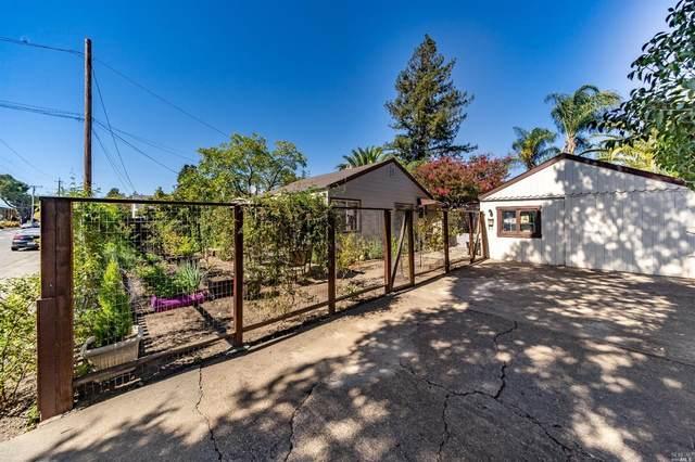 1108 Vallejo Avenue, Novato, CA 94945 (#22022671) :: Team O'Brien Real Estate