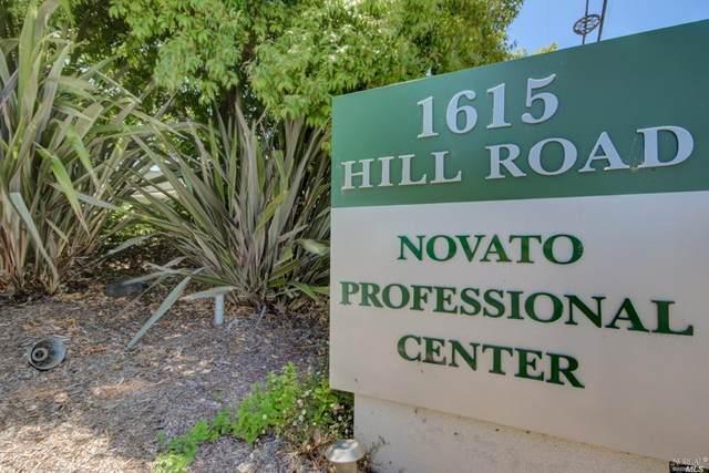 1615 Hill Road #23, Novato, CA 94947 (#22022690) :: W Real Estate | Luxury Team