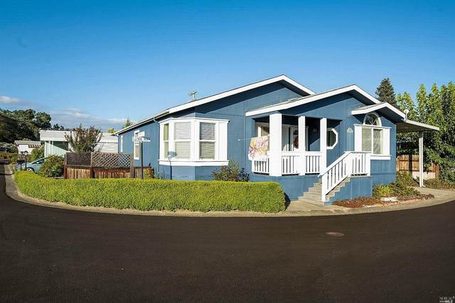 600 Colonial Park Drive, Santa Rosa, CA 95403 (#22022697) :: Intero Real Estate Services