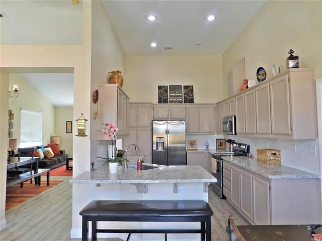 1001 Fox Hound Road, Vacaville, CA 95687 (#22022725) :: Intero Real Estate Services