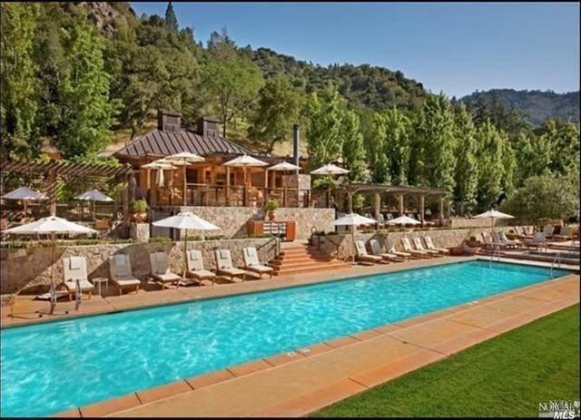 580 Lommel Road #091, Calistoga, CA 94515 (#22022728) :: Intero Real Estate Services