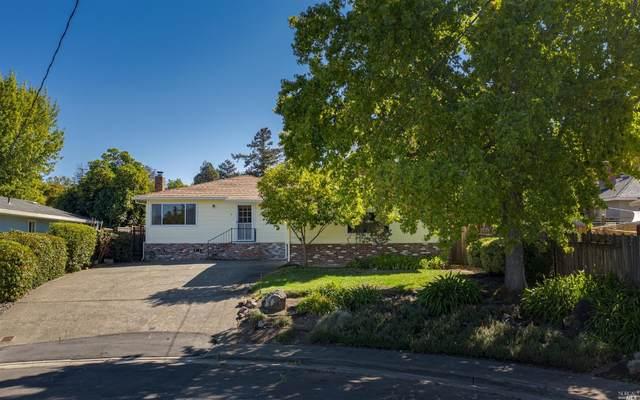 3 Jensen Drive, Petaluma, CA 94952 (#22022735) :: Lisa Perotti | Corcoran Global Living
