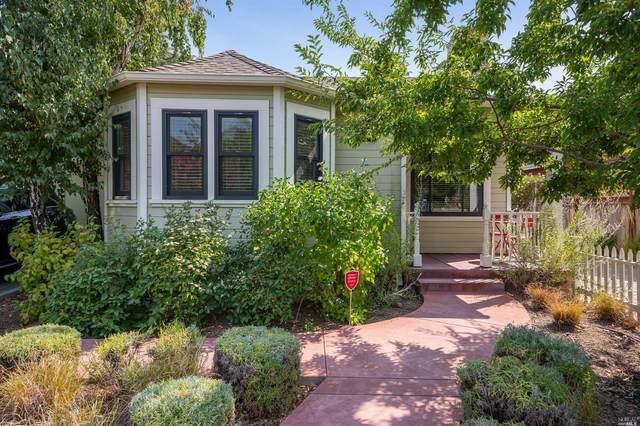 830-836 Broadway, Sonoma, CA 95476 (#22022738) :: Hiraeth Homes