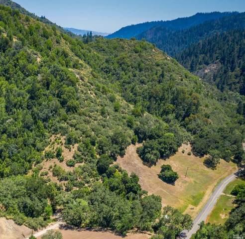0 Dry Creek Road, Napa, CA 94558 (#22022742) :: W Real Estate   Luxury Team