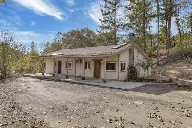 23901 Walling Road, Geyserville, CA 95441 (#22022743) :: RE/MAX GOLD