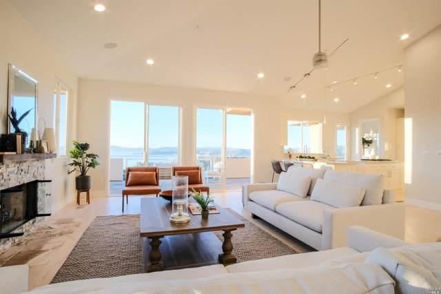 75 Inverness Drive, San Rafael, CA 94901 (#22022760) :: Intero Real Estate Services