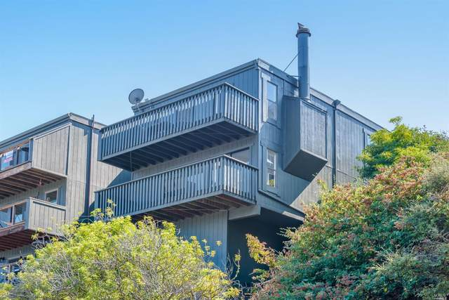 26 Arana Circle, Sausalito, CA 94965 (#22022772) :: Intero Real Estate Services