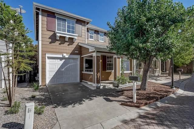 1125 Brighton View Circle, Petaluma, CA 94952 (#22022791) :: Lisa Perotti | Corcoran Global Living