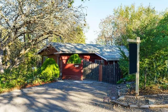 8489 Orchard Road, Forestville, CA 95436 (#22022799) :: Team O'Brien Real Estate