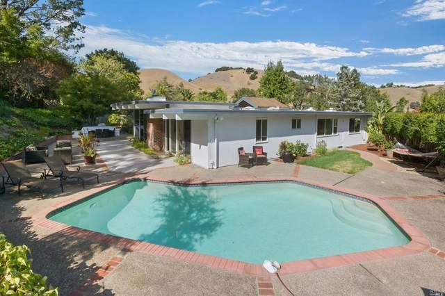 32 Pico Court, San Rafael, CA 94903 (#22022811) :: RE/MAX GOLD