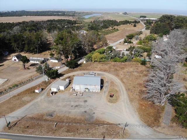 19850 S Highway 1, Manchester, CA 95459 (#22022832) :: Jimmy Castro Real Estate Group