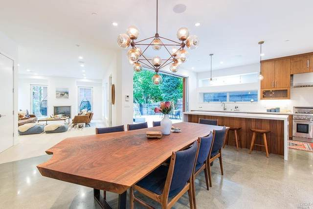 249 W Blithedale Avenue, Mill Valley, CA 94941 (#22022836) :: Lisa Perotti | Corcoran Global Living
