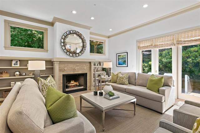 53 Terrace Lane, San Rafael, CA 94901 (#22022838) :: RE/MAX GOLD