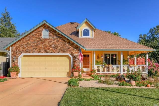 302 Desiree Place, Windsor, CA 95492 (#22022850) :: Team O'Brien Real Estate