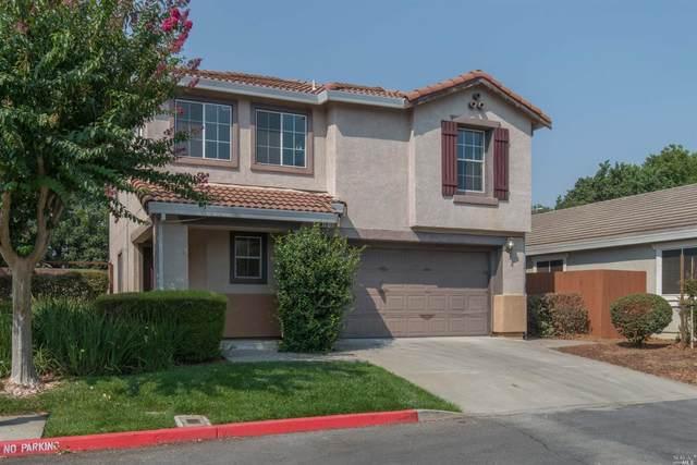 330 Torrey Pines Court, Vacaville, CA 95687 (#22022852) :: Intero Real Estate Services