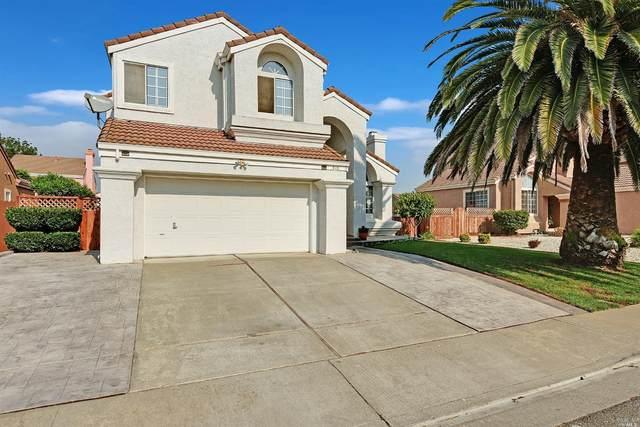 310 Engell Court, Suisun City, CA 94585 (#22022853) :: Golden Gate Sotheby's International Realty