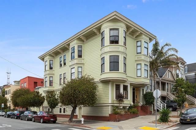 1046 Sanchez Street, San Francisco, CA 94114 (#22022856) :: W Real Estate | Luxury Team