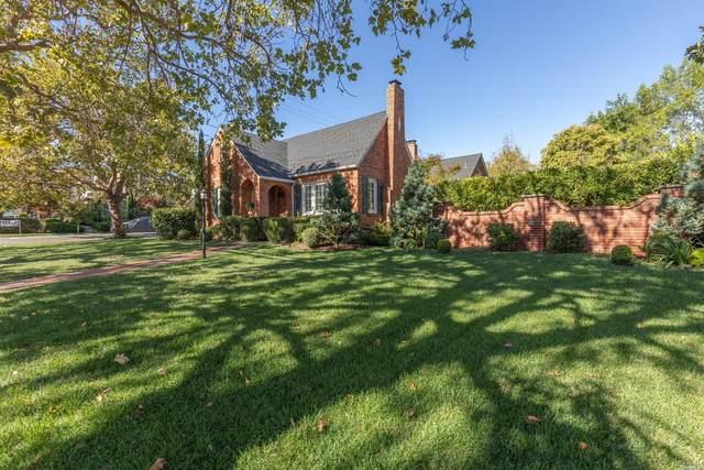 1040 D Street, Petaluma, CA 94952 (#22022867) :: W Real Estate | Luxury Team