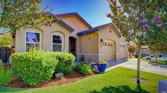 3268 Inwood Place, Fairfield, CA 94534 (#22022874) :: Intero Real Estate Services