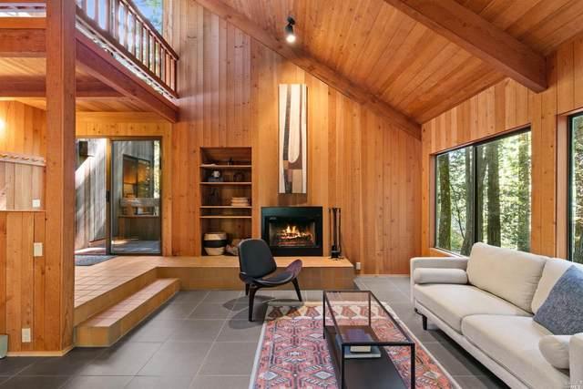 375 Deerfield Road, The Sea Ranch, CA 95497 (#22022885) :: Intero Real Estate Services