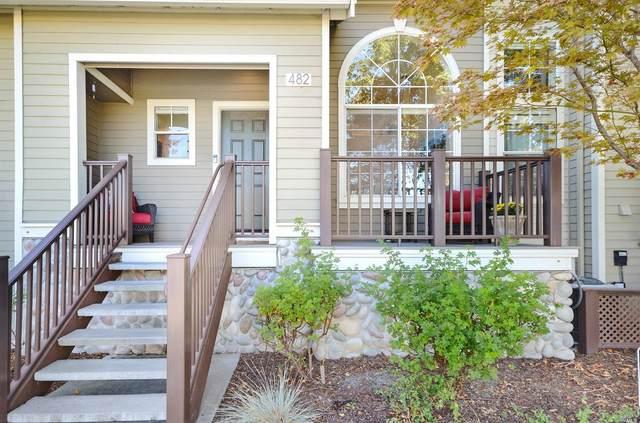 482 E E Street, Benicia, CA 94510 (#22022890) :: RE/MAX GOLD