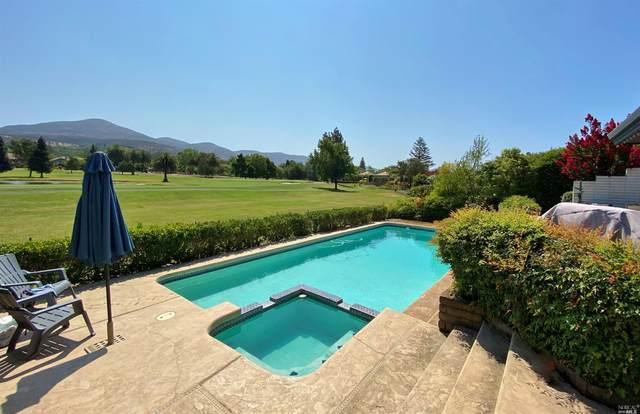 188 Kaanapali Drive, Napa, CA 94558 (#22022904) :: W Real Estate   Luxury Team