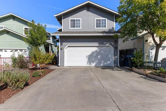 29 Creekside Court, Ukiah, CA 95482 (#22022916) :: Intero Real Estate Services
