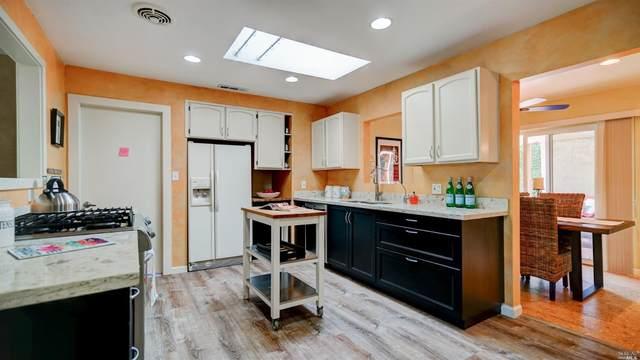 15120 Burbank Drive, Glen Ellen, CA 95442 (#22022925) :: RE/MAX GOLD