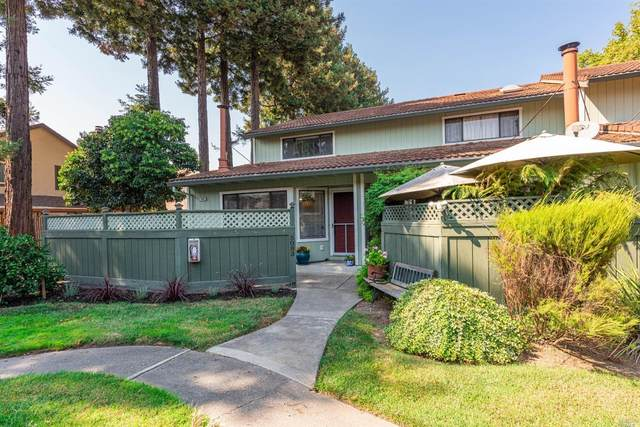 5083 Country Club Drive, Rohnert Park, CA 94928 (#22022928) :: W Real Estate | Luxury Team