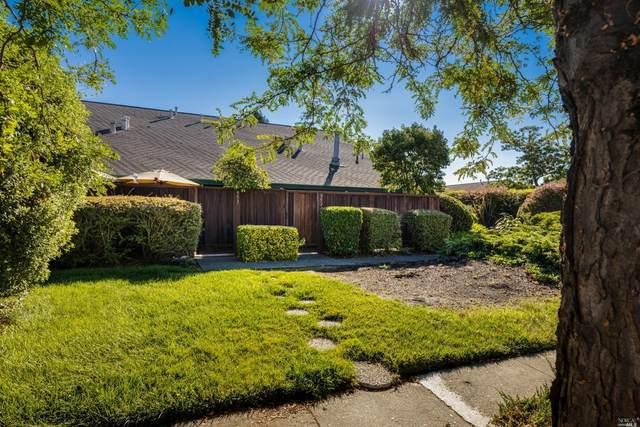 951 Santa Cruz Way, Rohnert Park, CA 94928 (#22022934) :: W Real Estate | Luxury Team