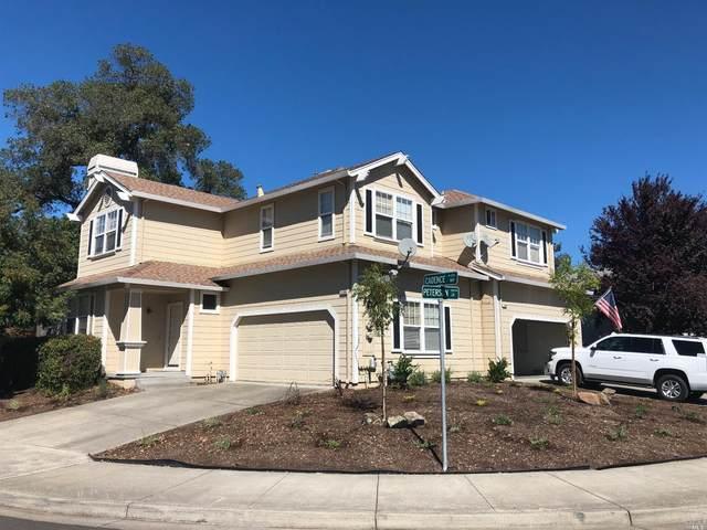 1289 Peterson Lane, Santa Rosa, CA 95403 (#22022941) :: Intero Real Estate Services