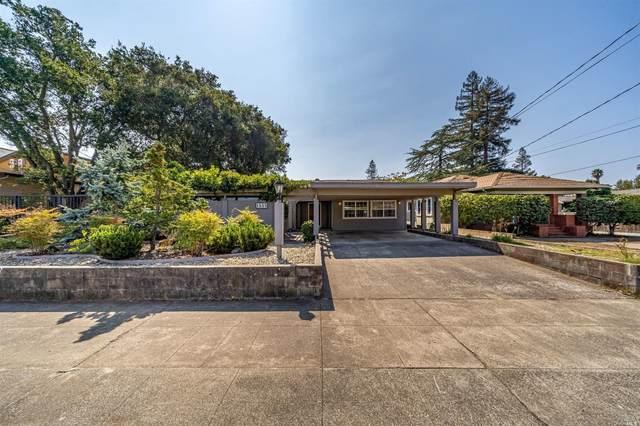1555 Elm Street, Napa, CA 94559 (#22022948) :: Golden Gate Sotheby's International Realty