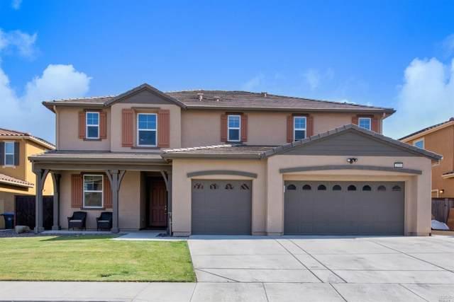 2519 Hagemann Way, Fairfield, CA 94533 (#22022970) :: Intero Real Estate Services