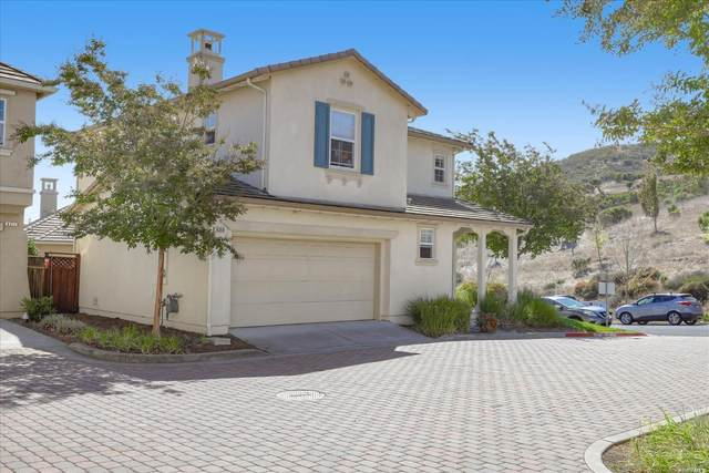 8368 Bennington Court, Vallejo, CA 94591 (#22022981) :: Lisa Perotti | Corcoran Global Living