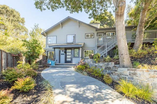 205 Reed Street, Mill Valley, CA 94941 (#22022989) :: Lisa Perotti | Corcoran Global Living
